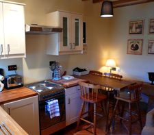 Roberts Farm - Self Catering